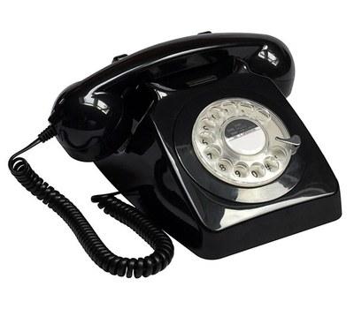 ✴️ALERTA!!!✴️ El ☎️ telèfon fix no funciona!!!