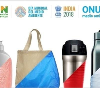 5 de juny - Dia mundial del medi ambient