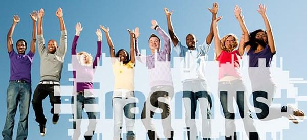Erasmus intern, pràctiques professional a l'estranger
