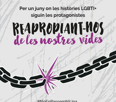 FEM UN JUNY LGBTI+