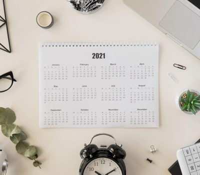 L'agenda del teu futur