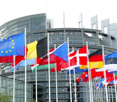 Pràctiques al Parlament Europeu. Beques Robert Schuman