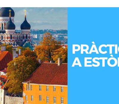 Practiques Estonia
