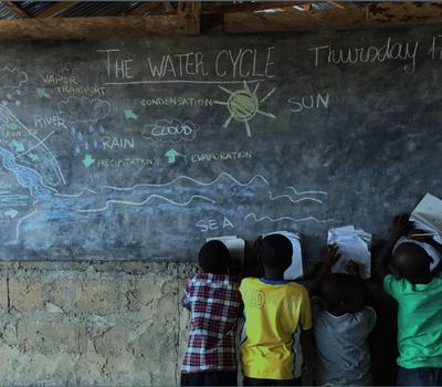 PROJECTE DE SUPORT EDUCATIU DIRIGIT A NENES I ADOLESCENTS DE TAMALE, GHANA