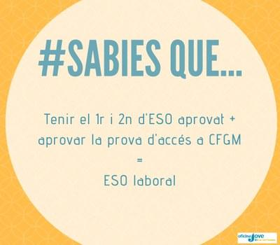#SABIESQUE