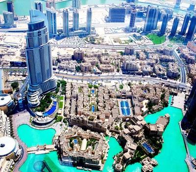 VISA PER TREBALLAR EN REMOT A DUBAI